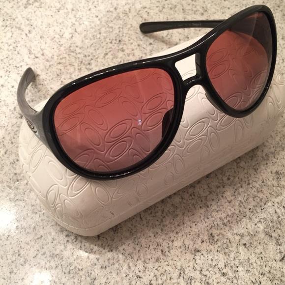 745144fb631 Oakley Aviator Style Sunglasses. M 5b9d2e5ca31c33dfead5d532. Other  Accessories ...